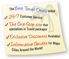 The Best Travel Deals Online